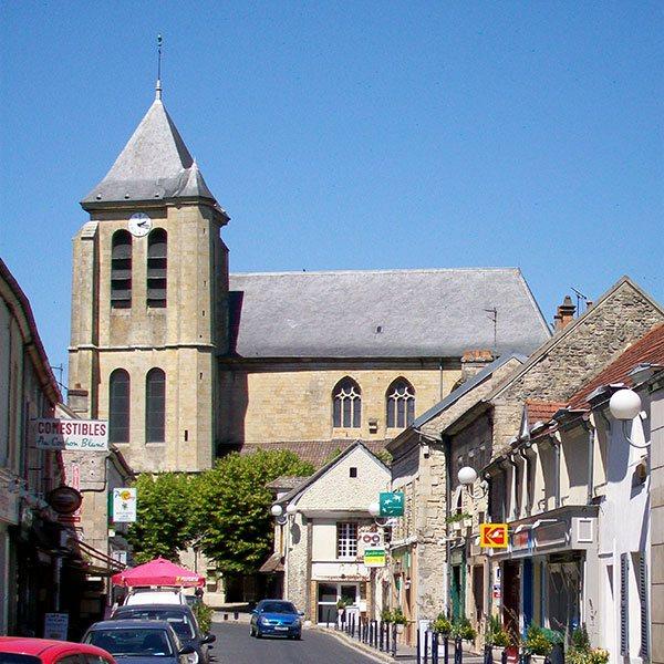 Ville de Gouvieux