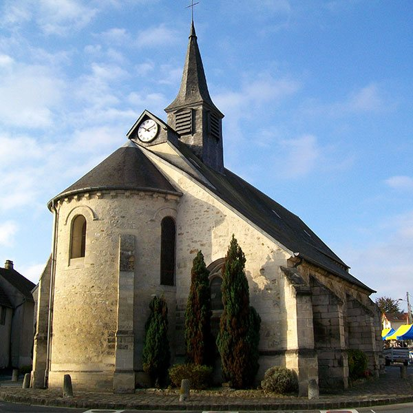 Ville de Orry-la-ville