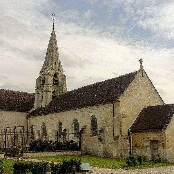 Ville de Saint Maximin